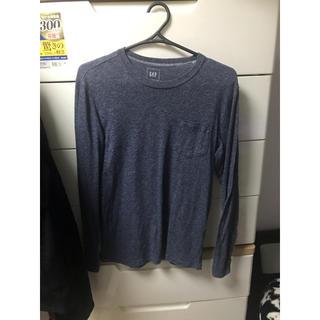 ギャップ(GAP)のロングTシャツ GAP(Tシャツ/カットソー(七分/長袖))