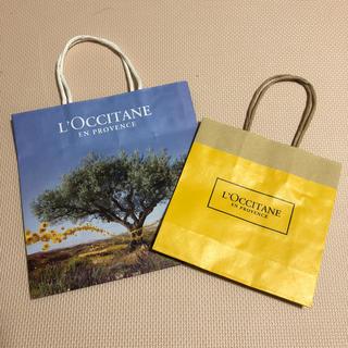 L'OCCITANE - ロクシタン ショッパー