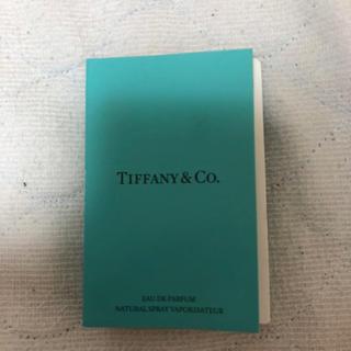ティファニー(Tiffany & Co.)のティファニー(香水(女性用))