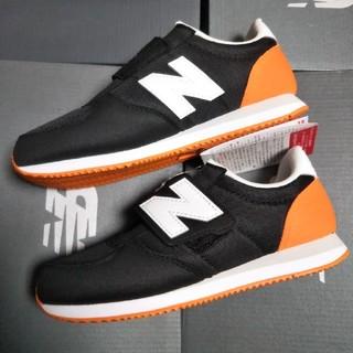 New Balance - ニューバランス 220 新品 21cm 黒
