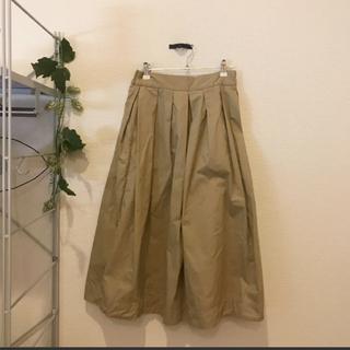サマンサモスモス(SM2)のサマンサモスモス ふんわりロングスカート(ロングスカート)