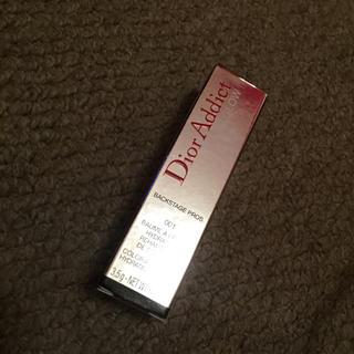 ディオール(Dior)のディオール🎶リップグロウ🎶001(リップケア/リップクリーム)