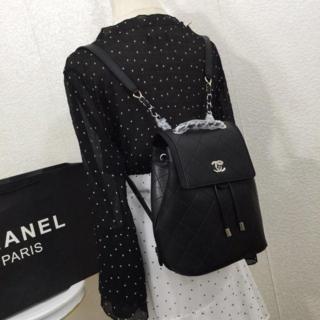 CHANEL - chanel リュック/バックパック