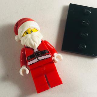 Lego - ☆LEGO ミニフィグ サンタクロース クリスマス レゴ