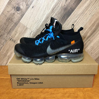 off-white vapormax