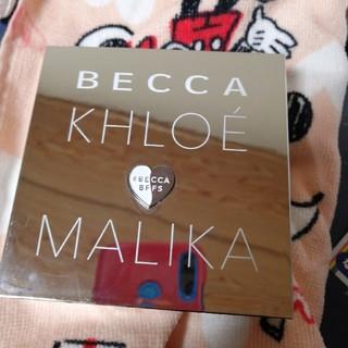 Sephora - BECCA KHLOE MALIKA