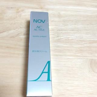 NOV - ノブ ACアクティブ スポッツクリーム