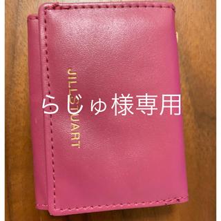 ジルスチュアート(JILLSTUART)のジルスチュアート財布(財布)