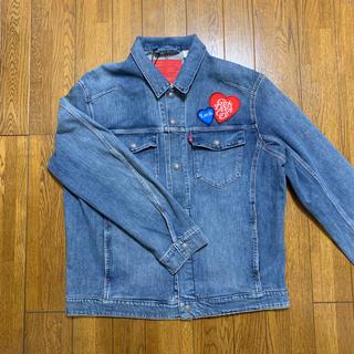 Levi's - LEVI'S × Girls Don't Cry Trucker Jacket
