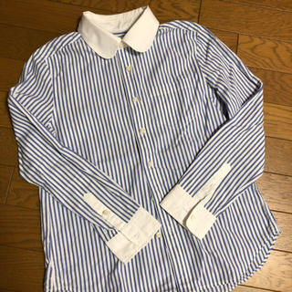 レイビームス(Ray BEAMS)のRay BEAMS ストライプシャツ♡(シャツ/ブラウス(長袖/七分))