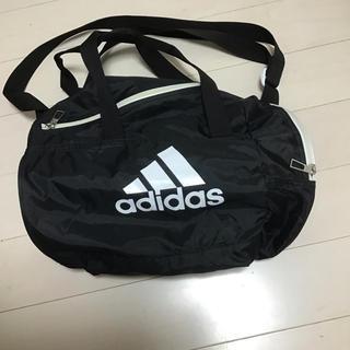 adidas - 美品アディダスプールバック