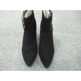 TOGA - TOGAトーガ新品Side lace up boots 36