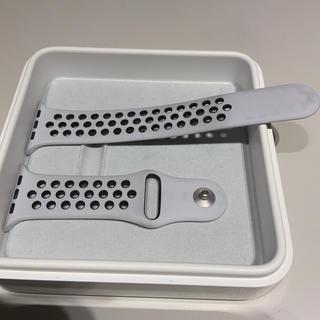 Apple Watch - (純正品) Apple Watch 44mm NIKE バンド