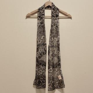 ヴィヴィアンウエストウッド(Vivienne Westwood)の【Vivienne Westwood】スカーフ(バンダナ/スカーフ)
