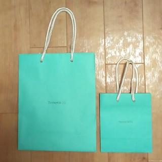 ティファニー(Tiffany & Co.)のティファニー 紙袋 まとめ売り(ショップ袋)