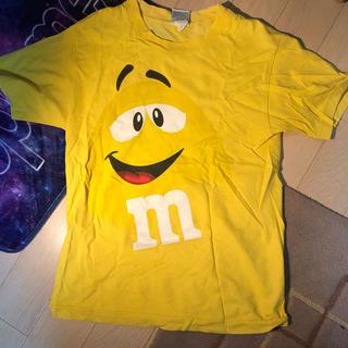 エムアンドエム(M&M)のシャツ(Tシャツ(半袖/袖なし))