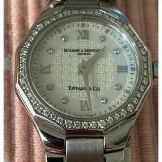 ティファニー(Tiffany & Co.)のティファニー コラボ時計(腕時計)