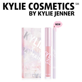 Kylie Cosmetics - Kylie Cosmetics コラボ リップキット