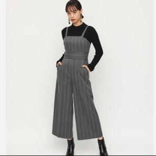 SLY - SLY コンビネゾン TRAD STRIPE COMBINAISON