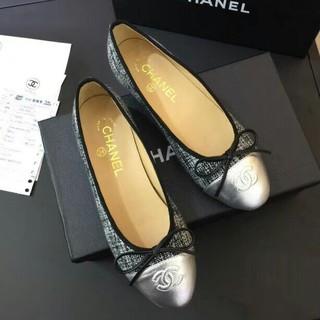 CHANEL - 素敵Chanelシャネル バレエシューズ フラットシューズ 正規品