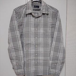 ギャップ(GAP)の新品 GAP ギャップ  シャツ(Tシャツ/カットソー(七分/長袖))