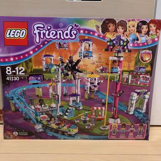 Lego - レゴフレンズ 遊園地