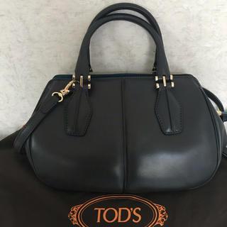 TOD'S - TOD'S 2wayバッグ