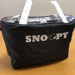 スヌーピー(SNOOPY)の新品 * スヌーピー*ランチバック(弁当用品)