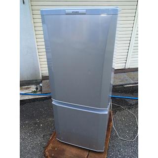 三菱 - 🎉人気の^ ^三菱冷蔵庫146L⭐️美品