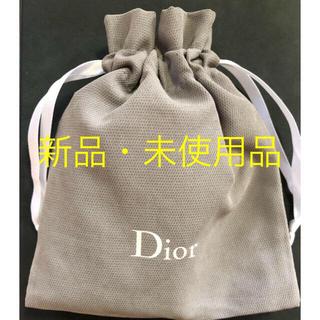 ディオール(Dior)のDior巾着袋(ポーチ)