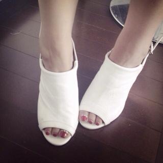 ジェフリーキャンベル(JEFFREY CAMPBELL)の今季のジェフリーキャンベル♡(ブーツ)