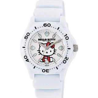 ハローキティ(ハローキティ)のハローキティ 腕時計(腕時計)