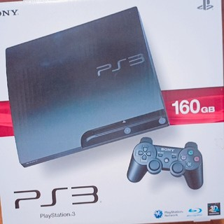PlayStation3 - PS3本体