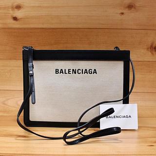 バレンシアガ(Balenciaga)の正規品【新型 なかなか綺麗】BALENCIAGA ショルダーバッグ(ショルダーバッグ)