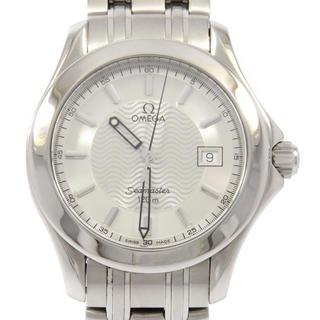 オメガ(OMEGA)のオメガ シーマスター(腕時計)