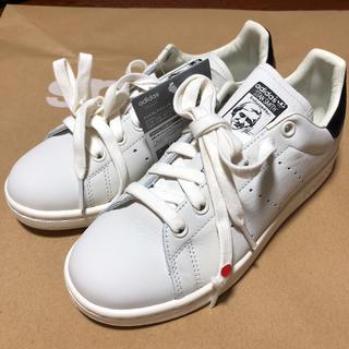アディダス(adidas)のアディダス オリジナルス 22cm スニーカー スタンスミス B37897(スニーカー)