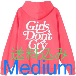 GDC - Girls Don't Cry GDC LOGO Hoody Hoodie