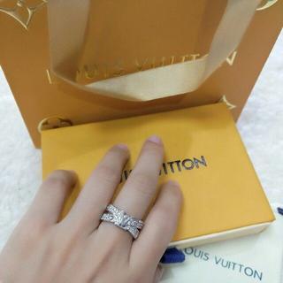 ルイヴィトン(LOUIS VUITTON)のLV ルイヴィトン レディース 指輪 リング アクセサリー(リング(指輪))