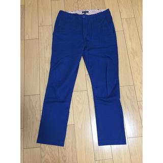 アーバンリサーチ(URBAN RESEARCH)のアーバンリサーチ 36インチ M ブルー 青 パンツ ズボン(デニム/ジーンズ)