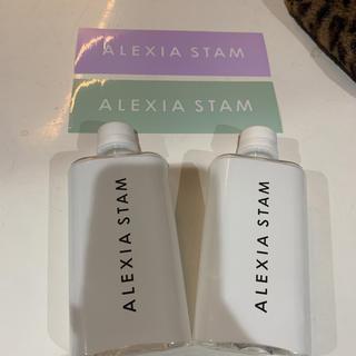 ALEXIA STAM - ALEXIA STAMステッカー、ペットボトル水