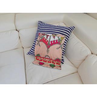 エミリオプッチ(EMILIO PUCCI)のPUCCI 流石にお洒落なプッチ柄 希少品 ストレッチスカート(ミニスカート)
