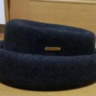カオリノモリ - カオリノモリ トーク帽