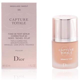ディオール(Dior)のカプチュール トータル トリプル コレクティングセラムファンデーション#020 (ファンデーション)