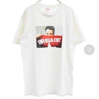 シュプリーム(Supreme)のsupreme シュプリーム ジョーストラマー TシャツJoe Strummer(Tシャツ/カットソー(半袖/袖なし))