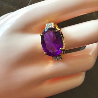 綺麗なリング(リング(指輪))