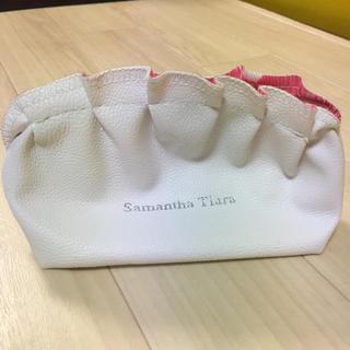 Samantha Tiara - Samantha tiaraのポーチ