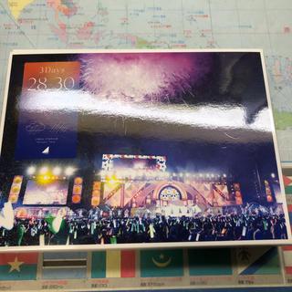 ノギザカフォーティーシックス(乃木坂46)の乃木坂46 4th year birthday live  Blu-ray(アイドル)
