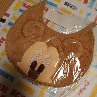 ミッキーマウス(ミッキーマウス)のmasumi92様専用(ベビースタイ/よだれかけ)