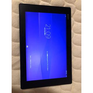Xperia - Xperia Z2 タブレット SO-05F docomo 32GB