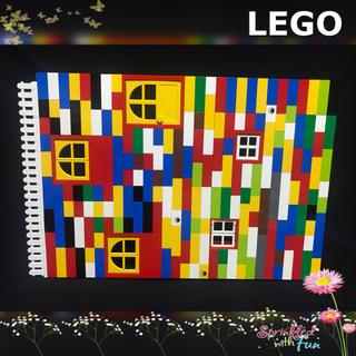 Lego - LEGO 大量 レゴブロック 基本ブロック 2マス 窓 柵